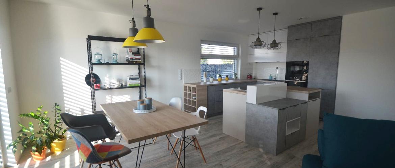betonova kuchyna