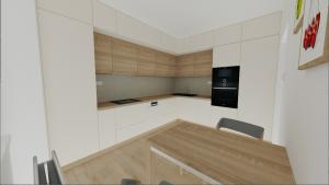 kuchyna na web