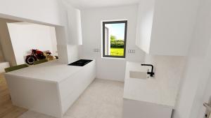 bleda kuchyna bleda podlaha