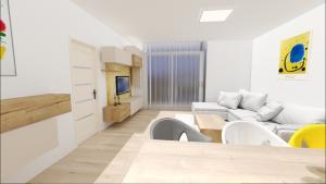3D navrh interieru